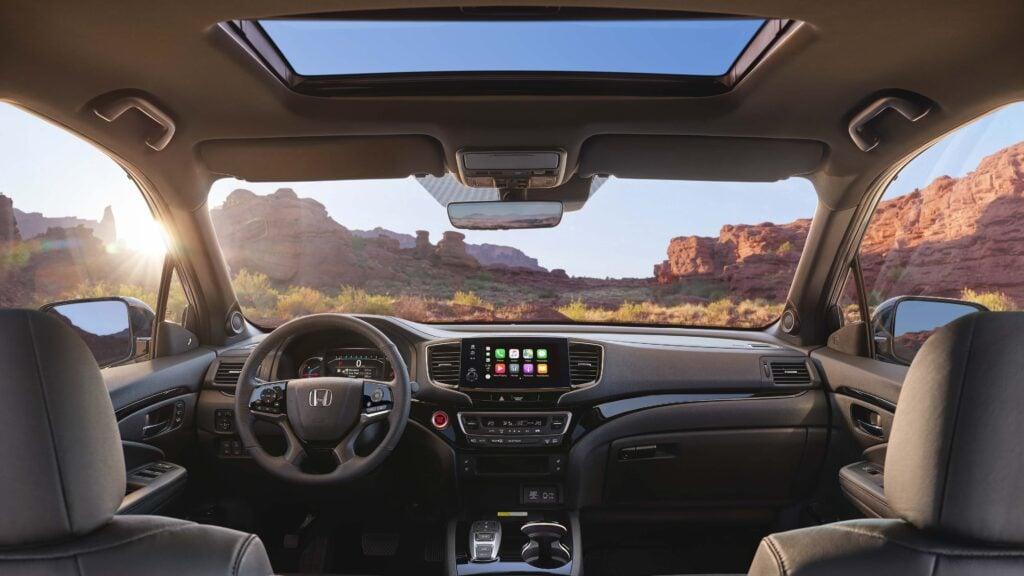 2020 Honda Passport Suv In Winnipeg Mb Features Inventory Review Birchwood Honda On Regent