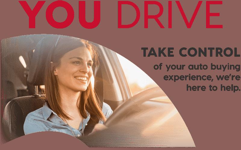 You Drive