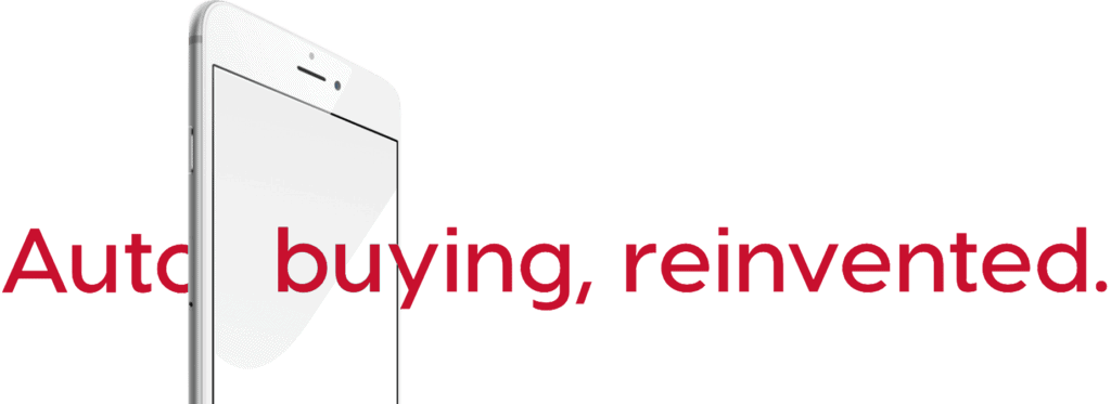 Auto Buying Reinvented